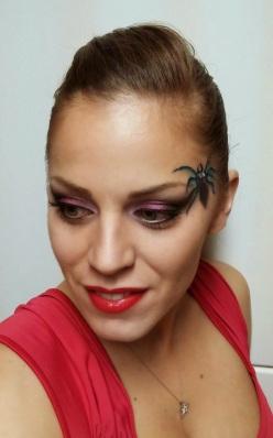 Maquillage Eclat d'Opaline (1)